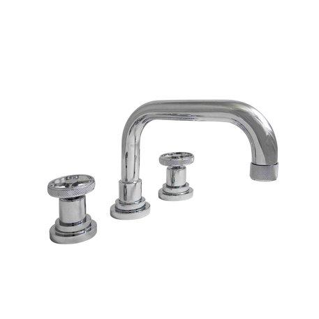 Arena 3 hole basin mixer 950.3318.44.xx
