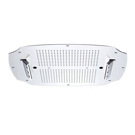 Colonial multifunctionele plafond douche 460.23071X