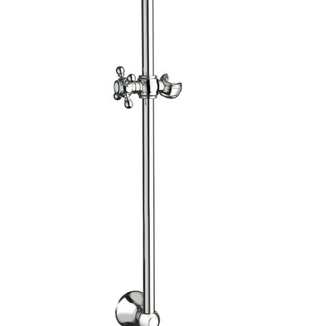 Shower bar 60 cm 460.C8091