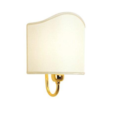 Stylish classic wall lamp