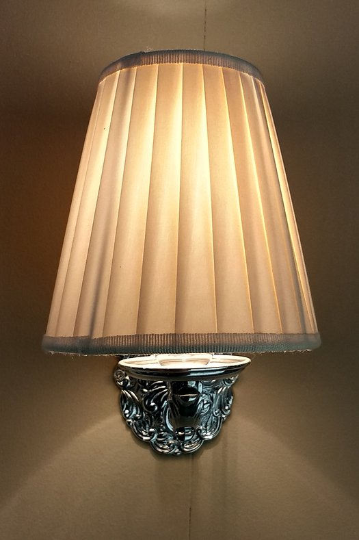 Sharm retro wall lamp