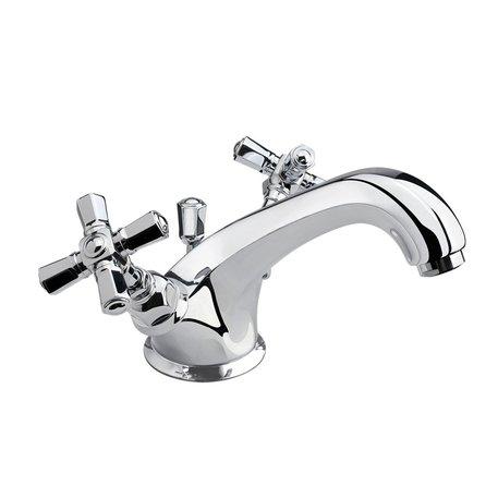 Elegant classic faucet for the classy bathroom