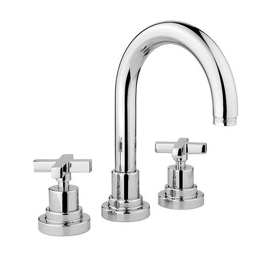 M.CROCE 3-hole basin mixer tap 950.2208.xx.xx
