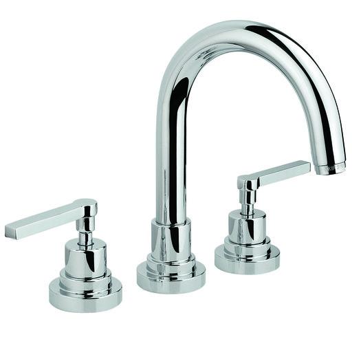 M.CROCE 3-hole basin mixer tap 950.2208.29.xx