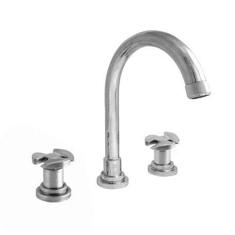 Elica 3 holes basin mixer 950.2208.87.xx