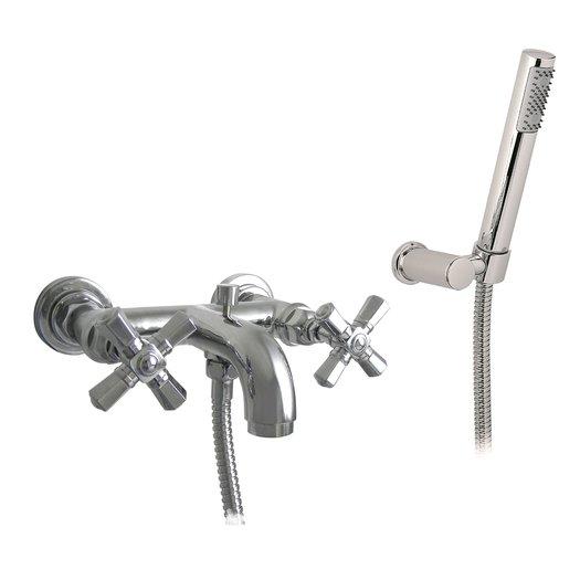 Agora bath & shower mixer 950.2302.xx.xx