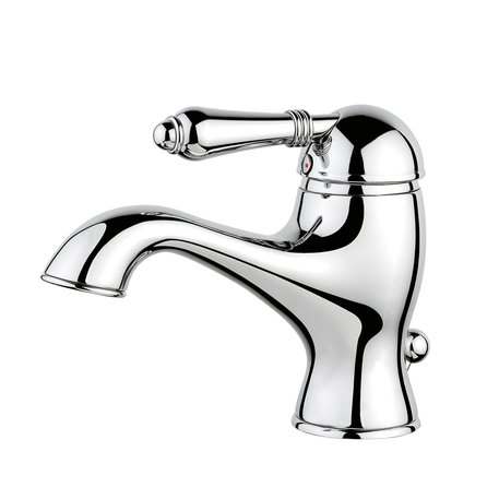 Traditional tap 950.3402 in antique style