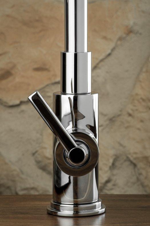 Detail design kitchen faucet 950.3430.29P
