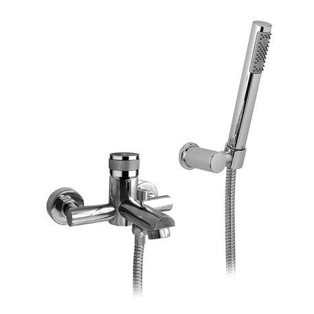 Modern Bath mixer 950.3701.94N.xx