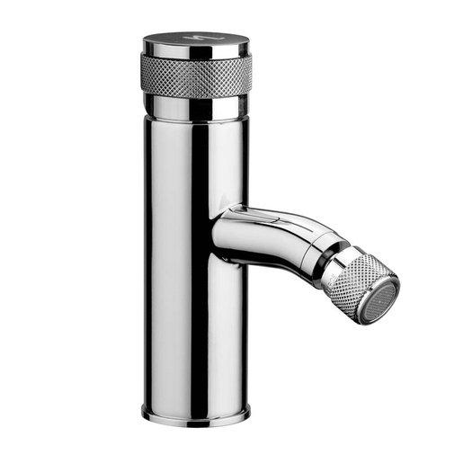 Single handle bidet mixer 950.3703.94N