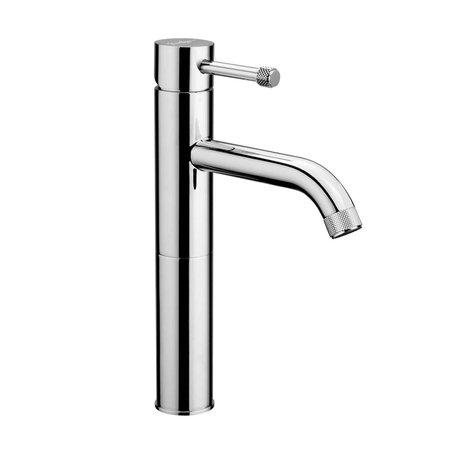 Single-lever high basin mixer 950.3772.xx.xx