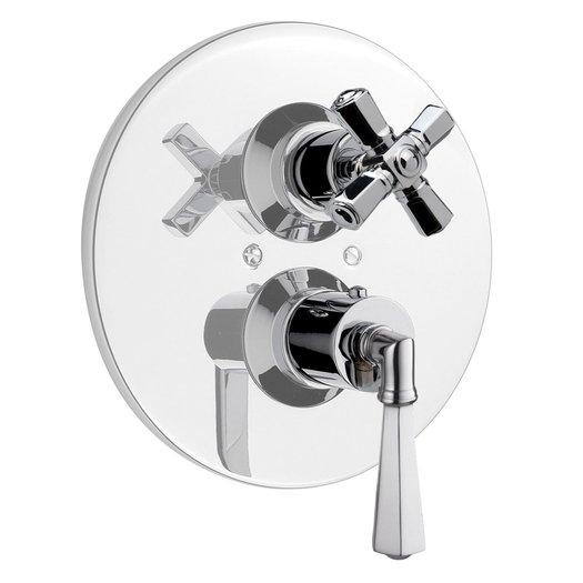 Thermostatic shower mixer 950.4909.xx.xx
