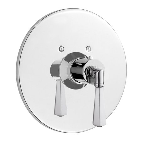 Agora built-in shower mixer 950.4914