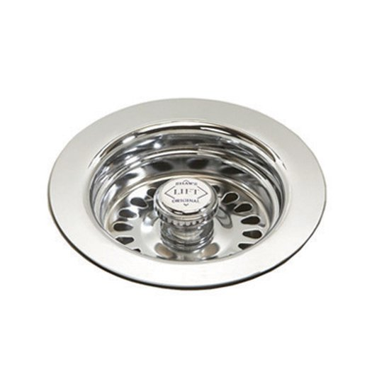 Plug for kitchen sinks 950.5554.xx available in more than 20 finishes