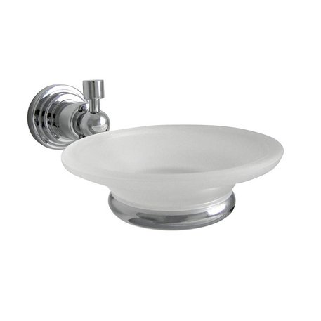 Accessories for the bathroom, soap holder 951.1487.27.xx