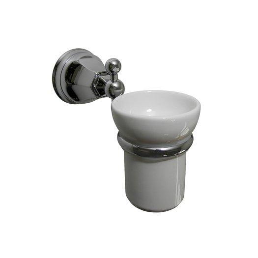 Teide classic tumbler holder for the elegant bathroom