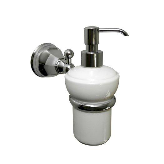 Retro dispenser voor vloeibare zeep Teide