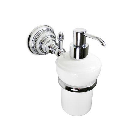 Retro liquid soap dispenser Impero