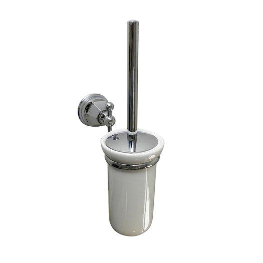 Teide wand borstelhouder voor de landelijke toilet