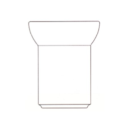 Tumbler for the free-standing classic holder 951.1494.xx