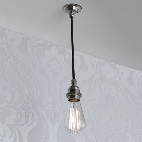 Cottage ceiling lamp (Edison lamp)