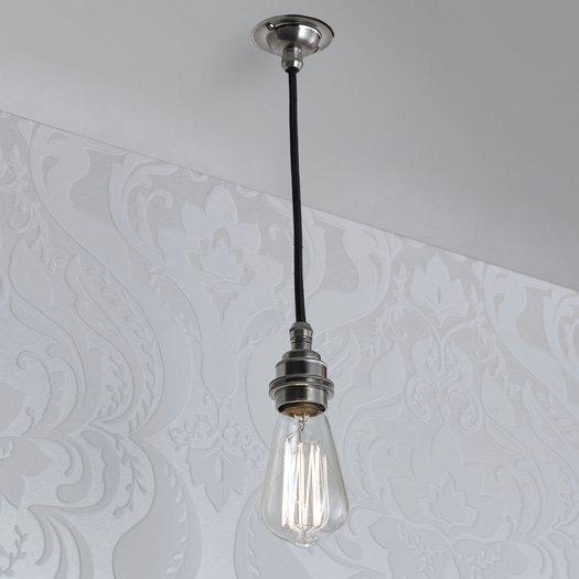 Cottage ceiling lamp (Edison lamp)