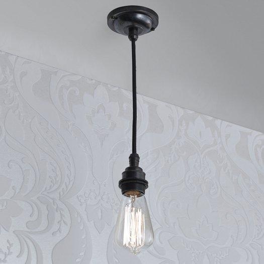 Retro ceiling lamp (Edison lamp)