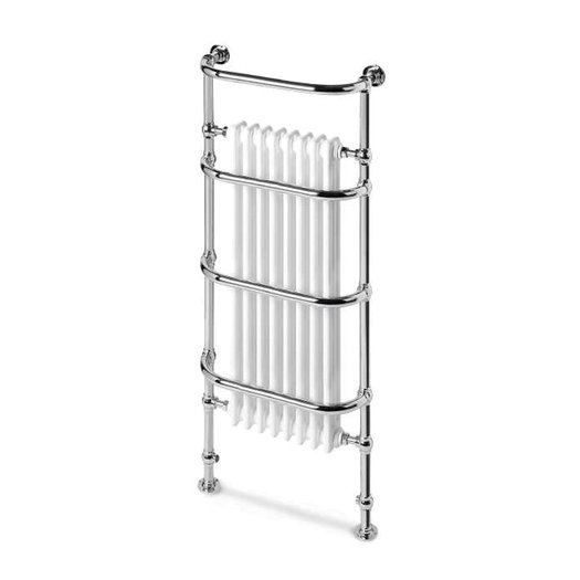 Albert 2 classic towel dryer for the country style bathroom