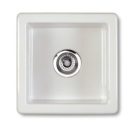 Belthorn undermount kitchen sink
