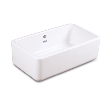 Buttler 900 kitchen sink with a retro touch