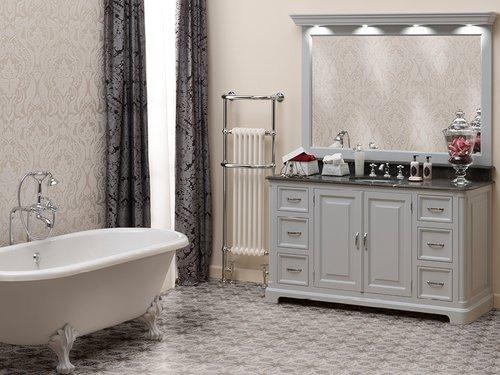 Salle de bains Andrea 01