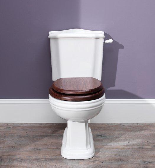 Standing toilet Balasani