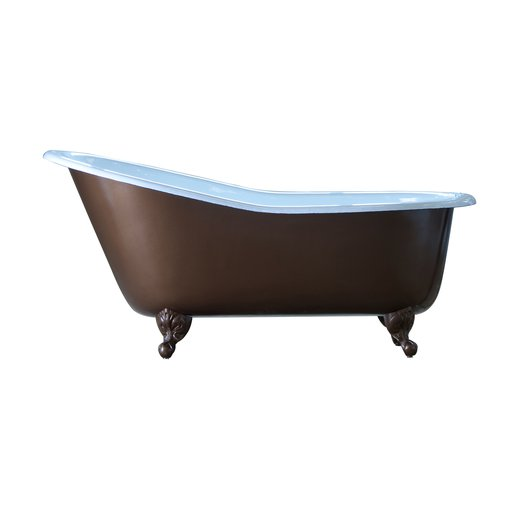 Cast Iron bathtub Ballina