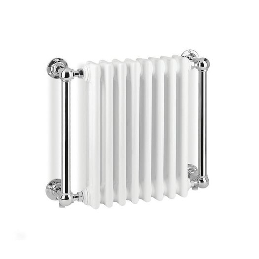 Decorative radiator in retro style