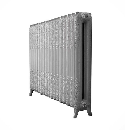 Brannon 2 cast iron radiator frame