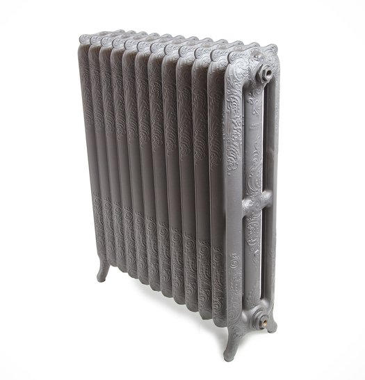 Brannon 3 cast iron radiator frame