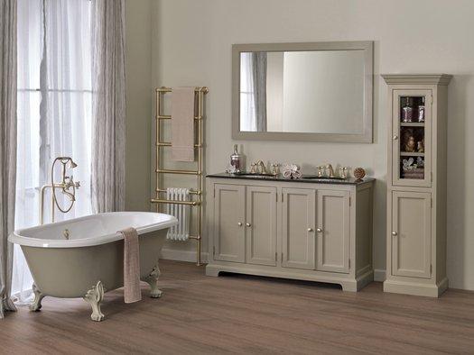Bristol Vanity Unit for the cottage bathroom