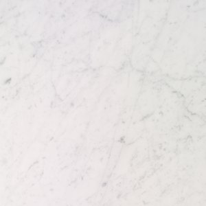 Carrara White (shiny) - CW