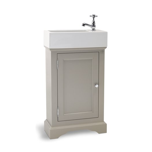 Camrose retro fountain cabinet