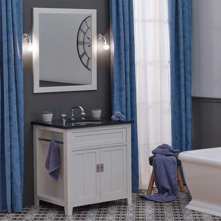 Chambord cottage furniture with one washbasin