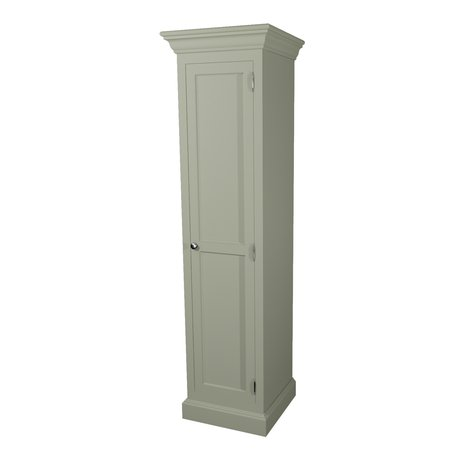 Classic tall cabinet 600.18040R