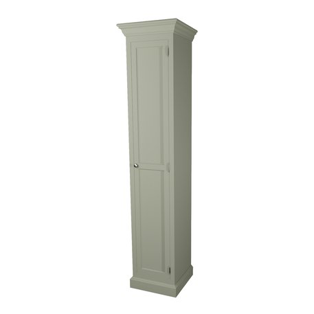 Classic tall cabinet 600.18045R