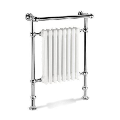 Duchess 1 elegant towel rail