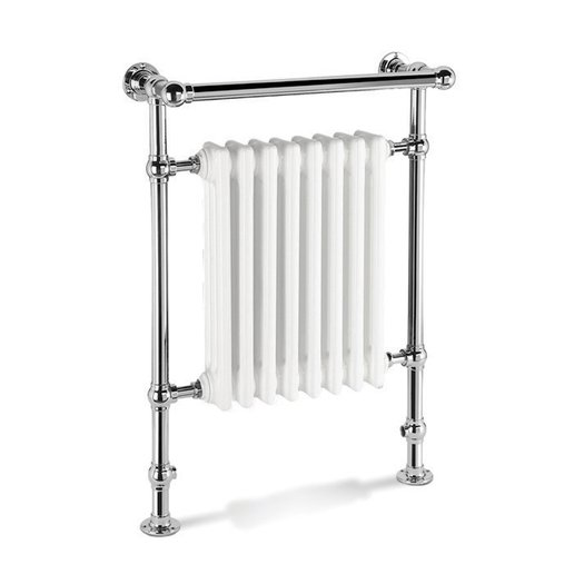 Duchess 1 elegant towel rail