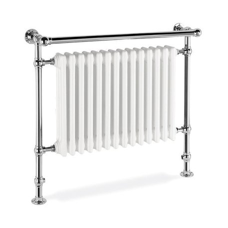 Duchess 3 retro towel warmer