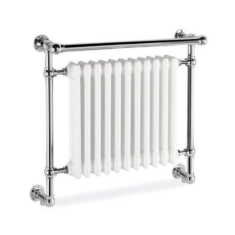 Duchess 5 elegant towel rail for the classic bathroom