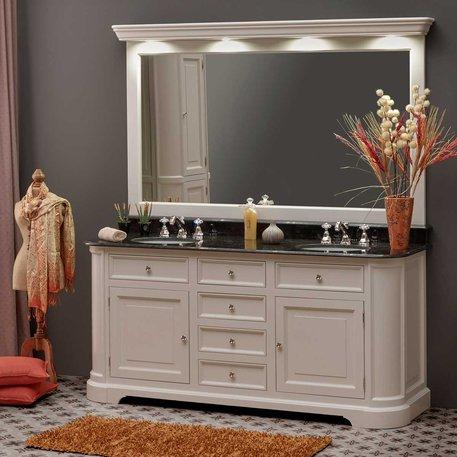 Elysée bathroom furniture