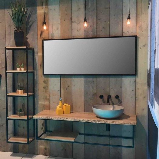 Forest bathroom furniture