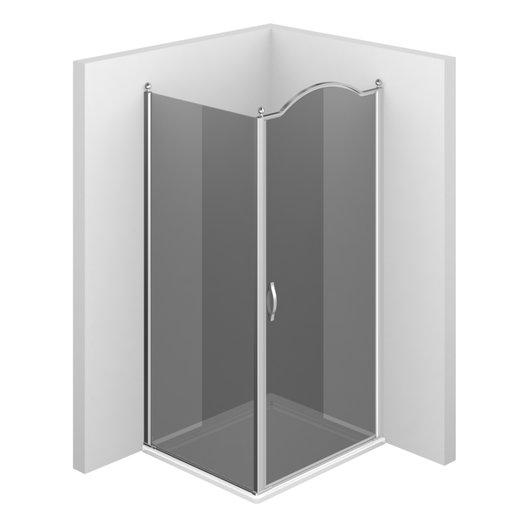 Gold GLN + GLG shower setup