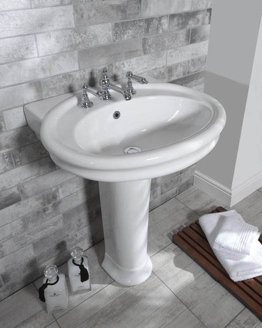 Hillingdon washbasin for the country style bathroom 01